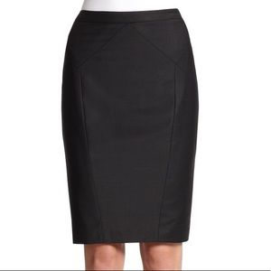 Ted Baker London Pencil Skirt Size 0